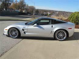 2009 Chevrolet Corvette ZR1 for Sale | ClassicCars.com | CC-1041852