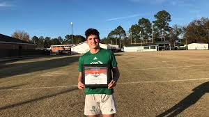 Q&A with Brantley's Tucker Kilcrease, player of the week