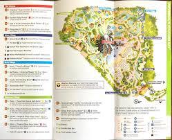 Volcano Volcano Bay Map Orlando