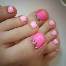 45 NAIL ART IDEAS FOR SPECIAL OCCASIONS | Toe nail designs, Toe ...