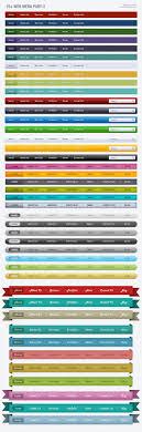 Free Menu Design Website 140 Free Psd Navigation Menus For Stunning Web Designs