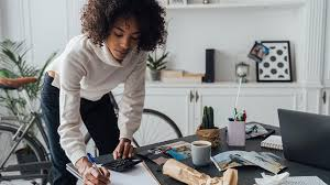 How Flexible Work Environments Can Help Women Advance In