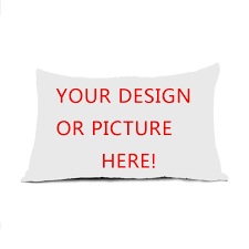 Design Your Own Pillowcase Impressive Wholesale New Personalized Custom Logo Design Your Own Photo
