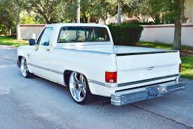 All Chevy chevy c10 body styles : 1985 Chevrolet C-10 2 Door Pickup Truck | Real Muscle | Exotic ...