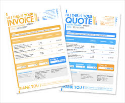 quote templates 41 quotation templates pdf doc excel free premium templates