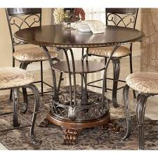 adorable ashley furniture round dining table seat 6 on cozynest home