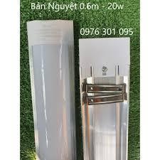 Đèn Led Bán Nguyệt Các Loại (60cm-120cm) - Bóng đèn