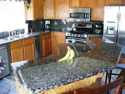 dark grey granite countertops colors pictures