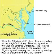 the founding of plymouth colony Map Of Voyage From England To Jamestown Map Of Voyage From England To Jamestown #27 England to Jamestown VA Map