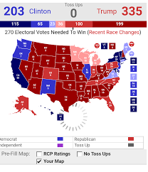 presidential elecion results prediction for the 2016 presidential election iron not wood
