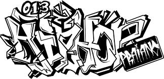 Hip Hop Graffiti Kleurplaat Hip Hop Graffiti Art Wallpaper
