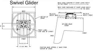 glider rocker swivel chairs. inspiring rocking chairs parts and glider chair swivel rocker