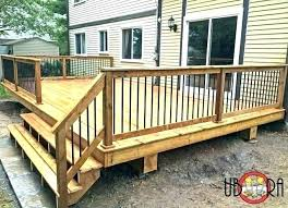 Deck rail spacing Requirements How To Build Deck Railings Balusters Metal Spindles Wood Without Railing Spacing Code Ontario Dec Chiradinfo How To Build Deck Railings Balusters Metal Spindles Wood Without