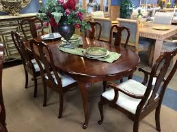 stunning pennsylvania house cherry dining room set on intended for furniture remarkable 2