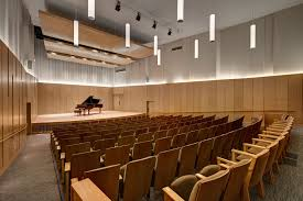 michigan state university cook recital hall renovation