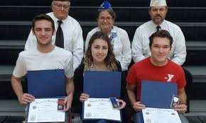 vfw voice of democracy essay winners announced valley life vfw voice of democracy essay winners announced