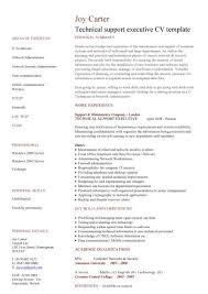 Technical Resume Template Cool Tech Cv Template Engneeuforicco