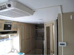 the ultimate coleman rv air conditioner guide rvshare com coleman ac thermostat wiring raceway