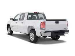 2009 GMC Sierra Two-Mode Hybrid - - Latest News, Reviews, and Auto ...