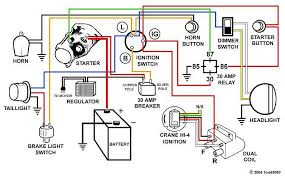 ignition switch wiring diagram for motorcycle ignition simple ignition switch wiring diagram jodebal com on ignition switch wiring diagram for motorcycle