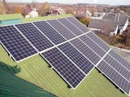 Где и как купить солнечные батареи