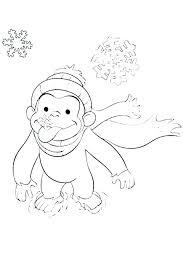 curious coloring book mini books printable co george pdf curious coloring book pages george amazon