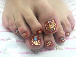 Private Nail Salon R On Twitter 代官山 ネイル フットネイル