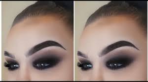 faded grant eyebrow makeup tutorial first ever video gennatutorials you
