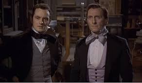 Image result for images of the revenge of frankenstein