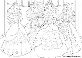 Barbie Coloring Pages To Print Barbie Coloring Pages To Print Barbie