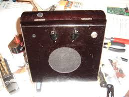 the process of building a cigar box guitar amp little gem or the install the speaker and controls into the cigar box