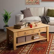 Trefflich Couchtisch Kiefer Dänisches Bettenlager Design