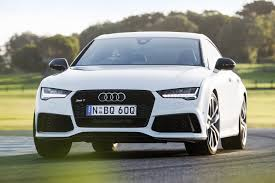 2016 Audi RS7 Sportback Performance review | Wheels