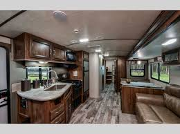 Travel trailers interior Remodel Cruiser Embrace Travel Trailer Interiorjpg Wilkins Rv Cruiser Embrace Travel Trailer This New Rv Brand Has It All