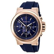 15 best images about watches men s watches black michael kors watches dylan watch navy blue rose gold michael kors watches