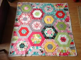 76 best Merry-Go-Round Quilts images on Pinterest | Jellyroll ... & Merry Go Round Baby Quilt by Fiona @ Poppy Makes, via Flickr Adamdwight.com