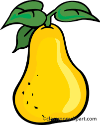 Image result for school cafeteria fruit clipart