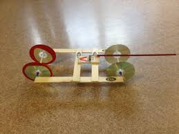 critical thinking building student success bc s new curriculum mousetrap car
