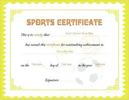 softball award certificate sports award certificates printable sports certificate template for