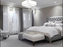 White bedroom ideas - All White Bedroom makeover - YouTube