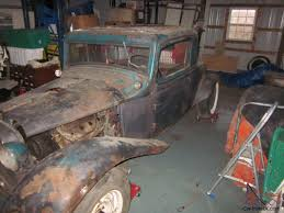 32 Dodge coupe 3 window hot rod ratrod not Ford or Chevy