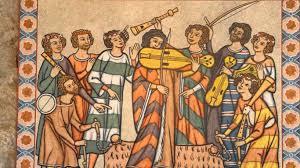 Berikut disajikan sejarah singkat perkembangan pertunjukan seni musik barat. Sejarah Musik Barat 1100 Sm Sekarang Freedomsiana