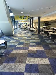 carpet tiles office. Custom Interface Net Effect B603 Carpet Tiles Office