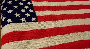 American Flag Crochet Pattern Awesome Free Pattern] Happy 48th Of July Crochet An American Flag Afghan Or