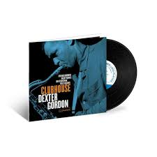 <b>Dexter Gordon</b> '<b>Clubhouse</b>' LP – Bear Tree Records