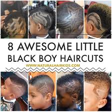 Black Boy Hair Cuts Cartonomics Org