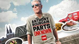 Anthony Bourdain: Parts Unknown ...