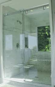 sliding shower door 102