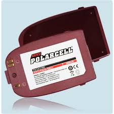 PolarCell Battery for LG C1200 with ...