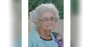 Otha Connie Peggy Pierce Obituary - Visitation & Funeral Information